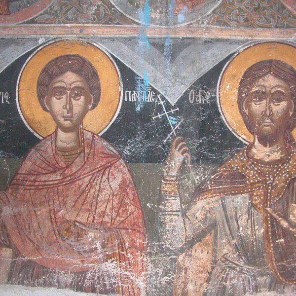 Η Ελασσόνα τίμησε τον Ποιμένα και προστάτη της.