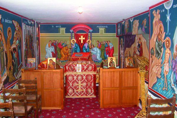 πνευματικο κεντρο μητροπολης